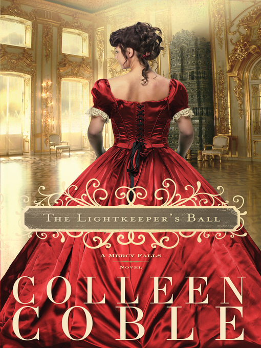 Title details for The Lightkeeper's Ball by Colleen Coble - Available