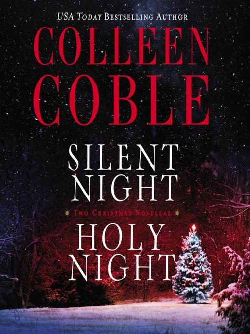 Cover of Silent Night, Holy Night