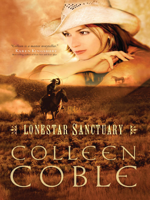 Title details for Lonestar Sanctuary by Colleen Coble - Wait list