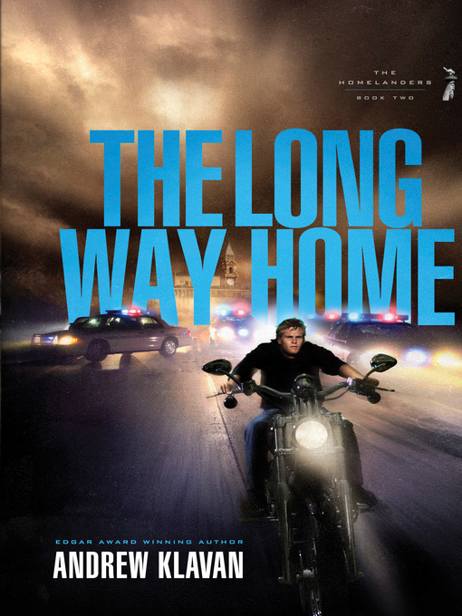 Cover of The Long Way Home
