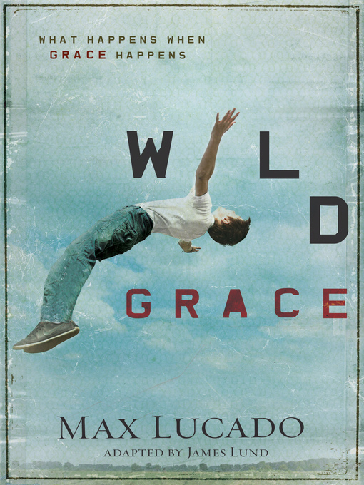 Cover image for Wild Grace