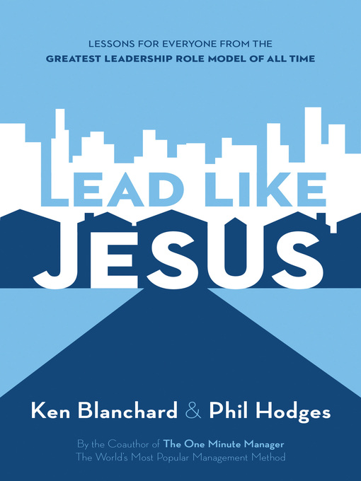lead like jesus revisited ebook