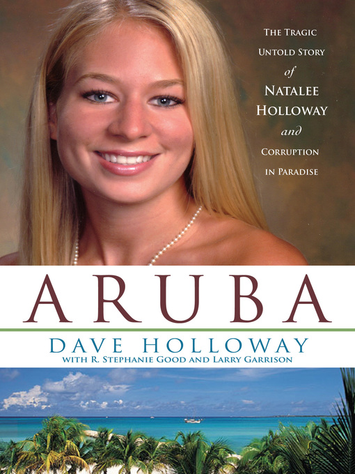 Title details for Aruba by Dave Holloway - Wait list