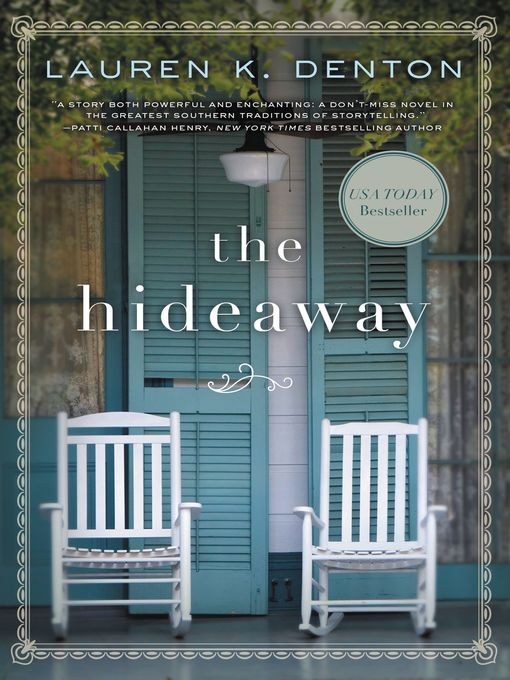 Title details for The Hideaway by Lauren K. Denton - Wait list