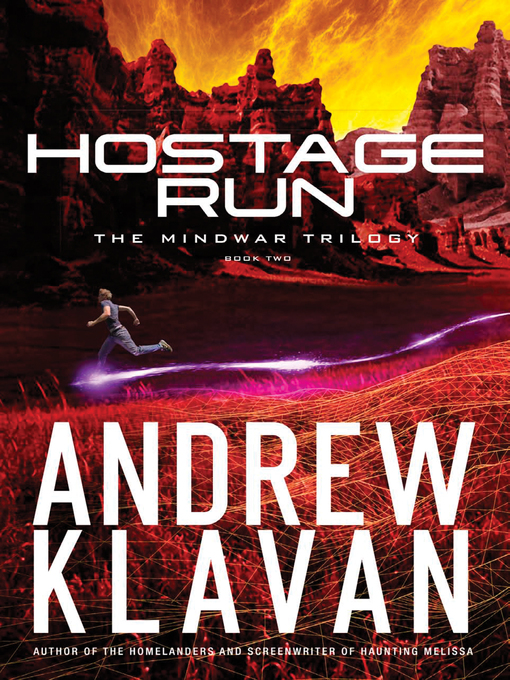 Cover of Hostage Run