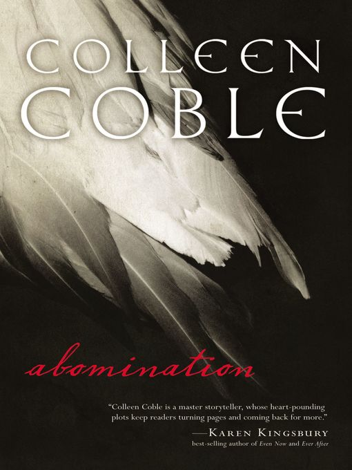 Title details for Abomination by Colleen Coble - Available