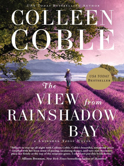 Title details for The View from Rainshadow Bay by Colleen Coble - Wait list