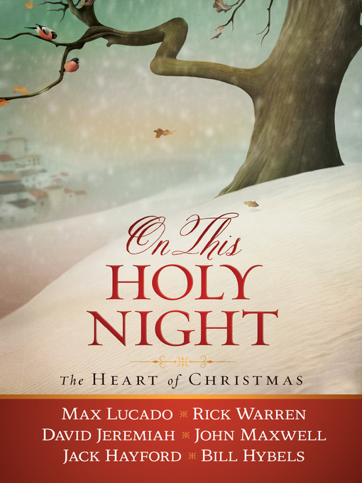 Title details for On This Holy Night by Thomas Nelson - Available
