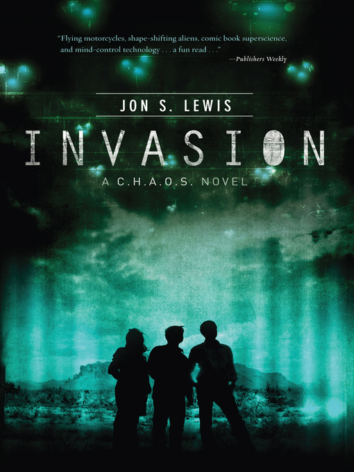 Title details for Invasion by Jon S. Lewis - Available