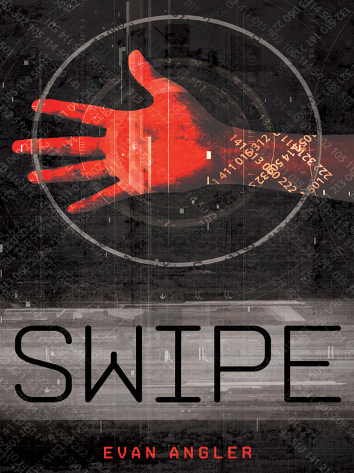 Title details for Swipe by Evan Angler - Wait list