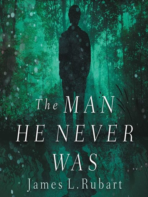 Cover image for The Man He Never Was