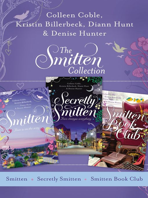 Cover of The Smitten Collection