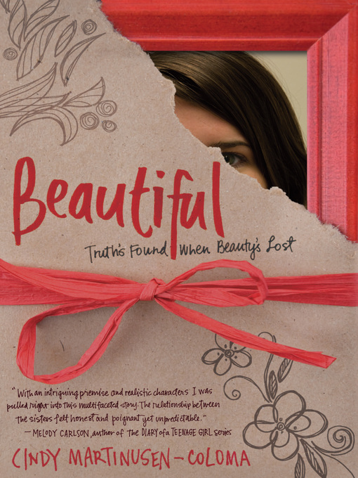 Title details for Beautiful by Cindy Martinusen Coloma - Wait list