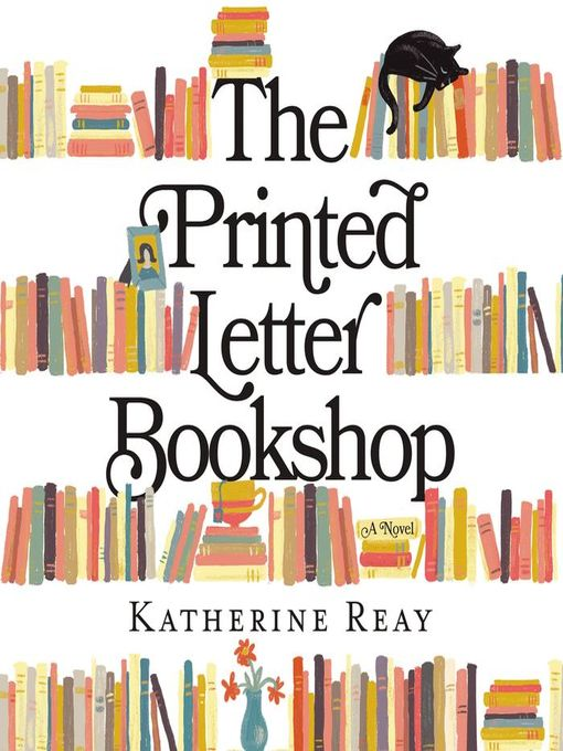 The Printed Letter Bookshop