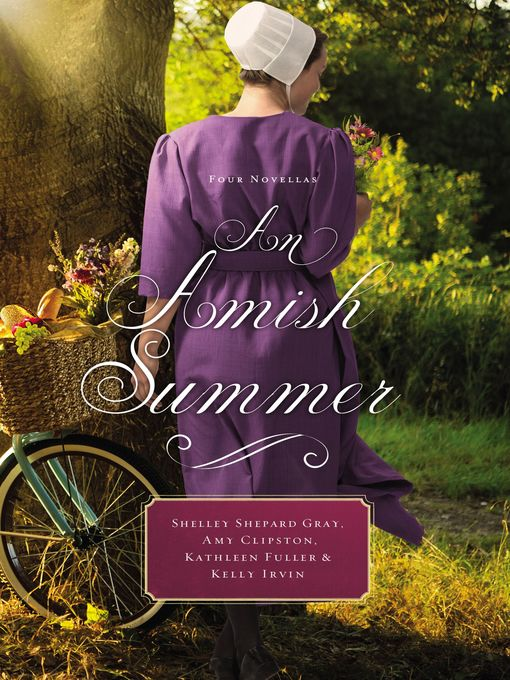 Title details for An Amish Summer by Shelley Shepard Gray - Available