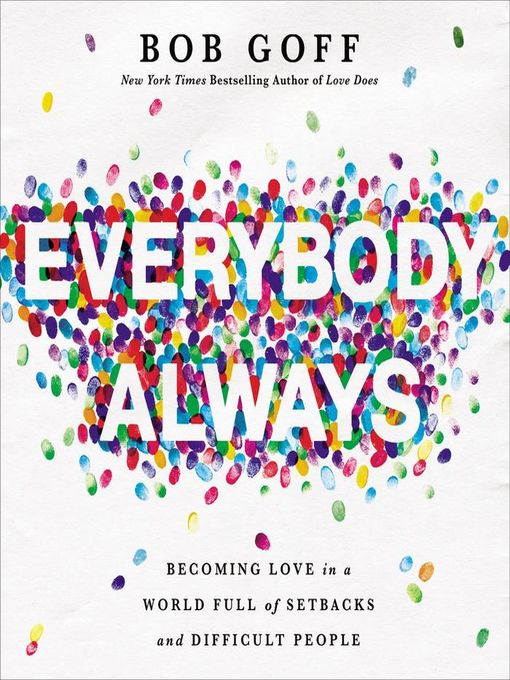 Cover of Everybody, Always