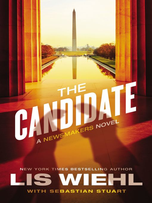 Title details for The Candidate by Lis Wiehl - Wait list