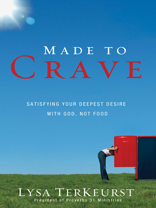 Cover of Made to Crave
