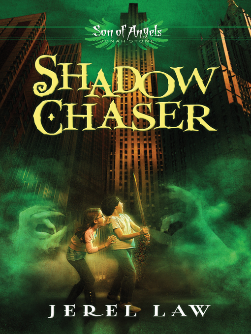 Title details for Shadow Chaser by Jerel Law - Wait list