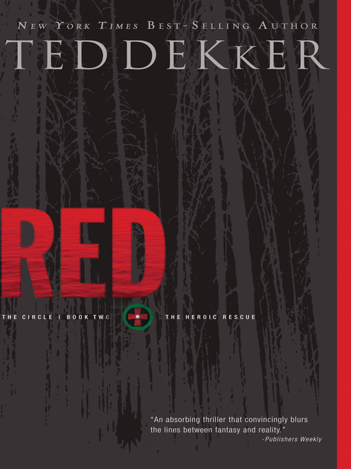 Title details for Red by Ted Dekker - Available