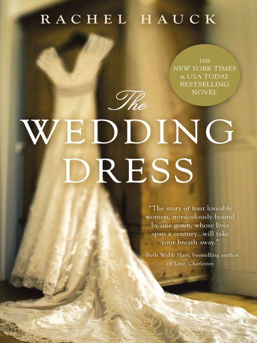 Library Wedding Dress
