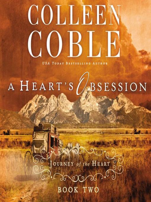 Cover of A Heart's Obsession