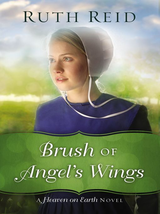 Title details for Brush of Angel's Wings by Ruth Reid - Available