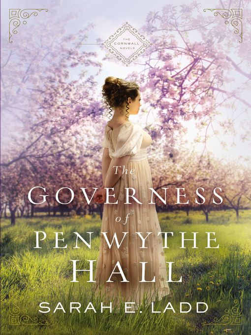 Title details for The Governess of Penwythe Hall by Sarah E. Ladd - Wait list