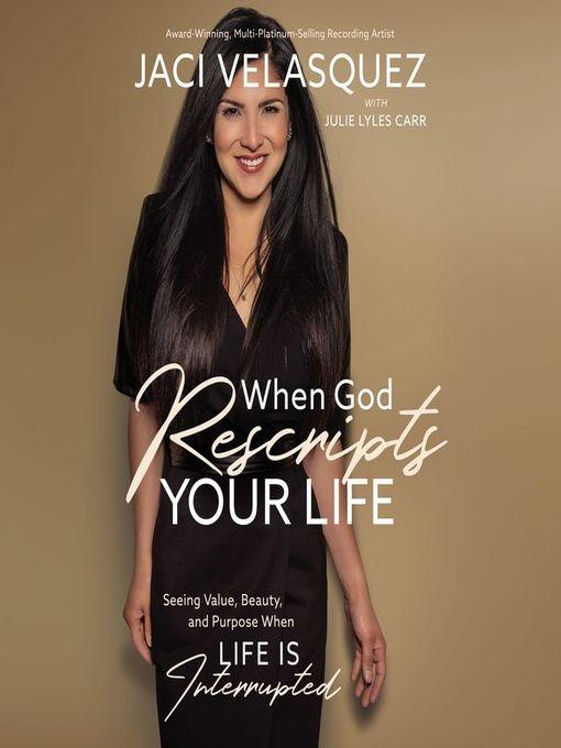When God Rescripts your Life