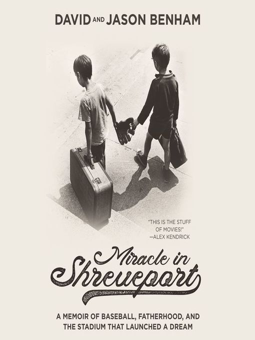 Title details for Miracle in Shreveport by David Benham - Available