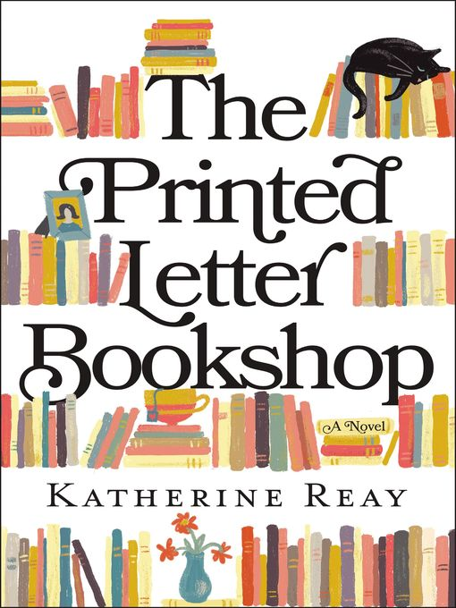 Title details for The Printed Letter Bookshop by Katherine Reay - Wait list