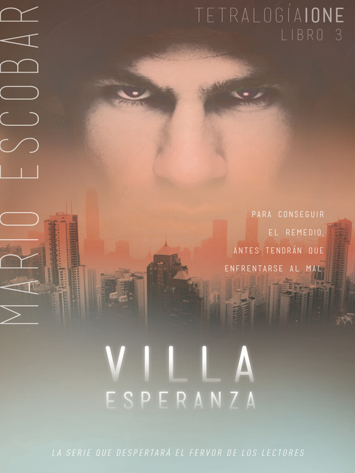 Title details for Villa Esperanza by Mario Escobar - Available