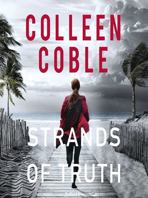 Title details for Strands of Truth by Colleen Coble - Wait list