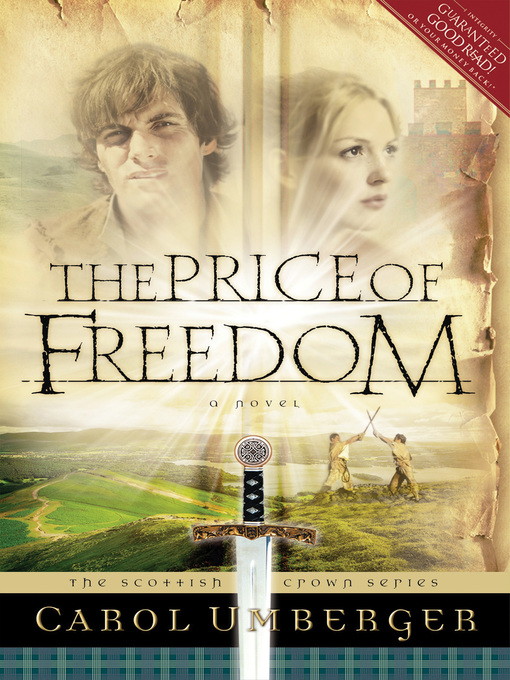 Title details for The Price of Freedom by Carol Umberger - Wait list