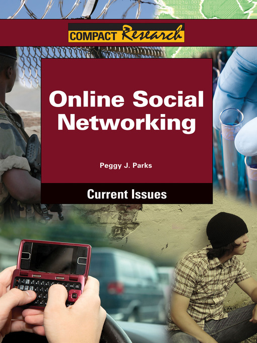 Title details for Online Social Networking by Peggy Parks - Available