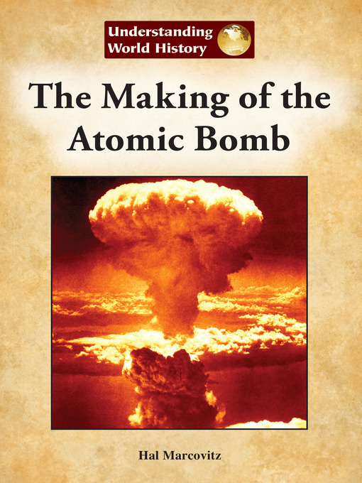 the history of the atomic bomb and how how atomic energy is produced What was the manhattan project of an atomic bomb to make recommendations on wartime use of the bomb and post-war organization of atomic energy.