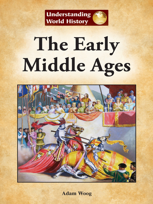 music of the early middle ages