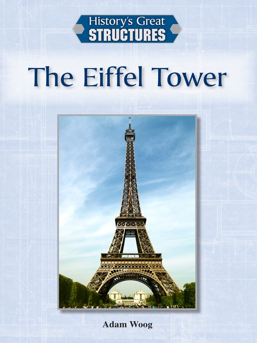 תמונה של  The Eiffel Tower
