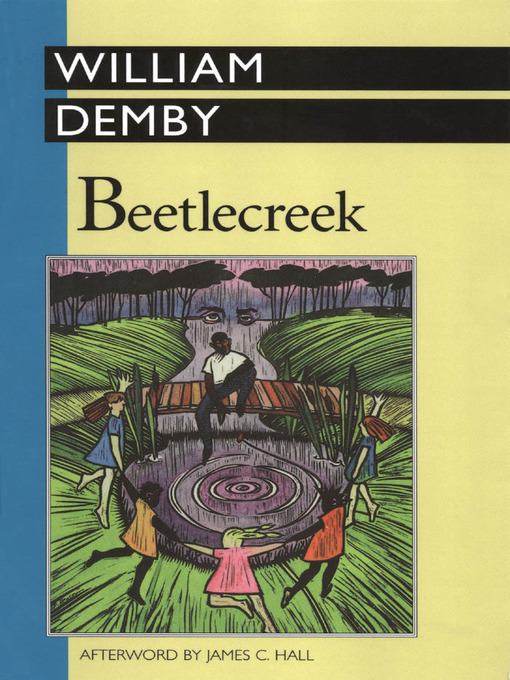 Title details for Beetlecreek by William Demby - Available