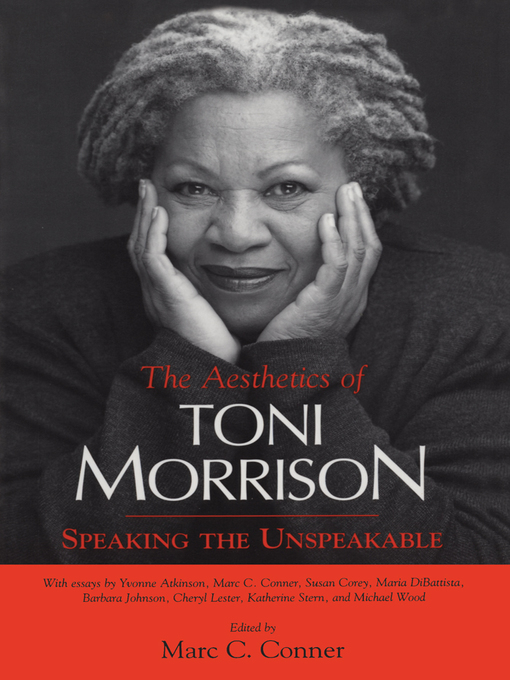 essay on a mercy by toni morrison In the novel, a mercy, toni morrison sympathizes towards the lives of slaves and slave owners in the 1600's a mercy is based on a historical time period of the 1600's in new york, maryland, and virginia.
