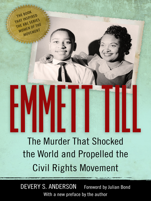 Title details for Emmett Till by Devery S. Anderson - Available