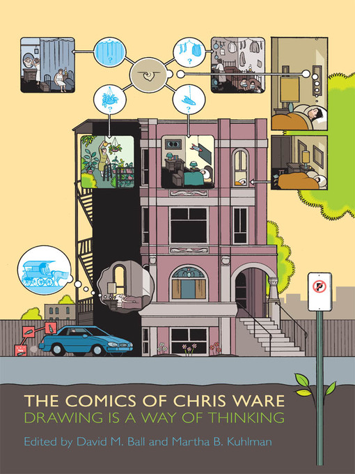 Title details for The Comics of Chris Ware by David M. Ball - Available