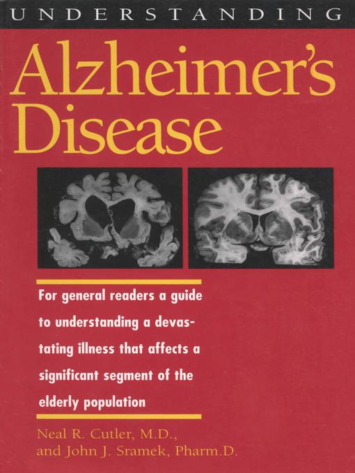 an understanding of the alzheimers disease