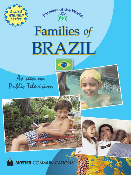 Title details for Families of Brazil by Eleanor Marquisee - Available