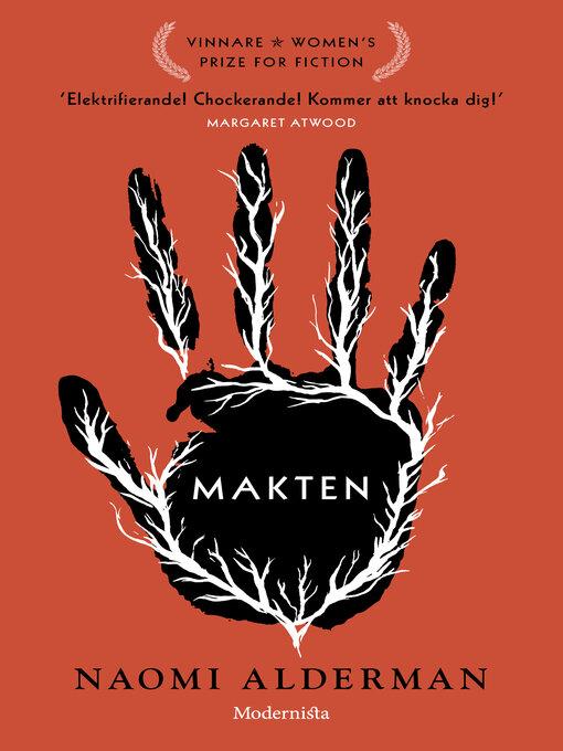 Title details for Makten by Naomi Alderman - Available