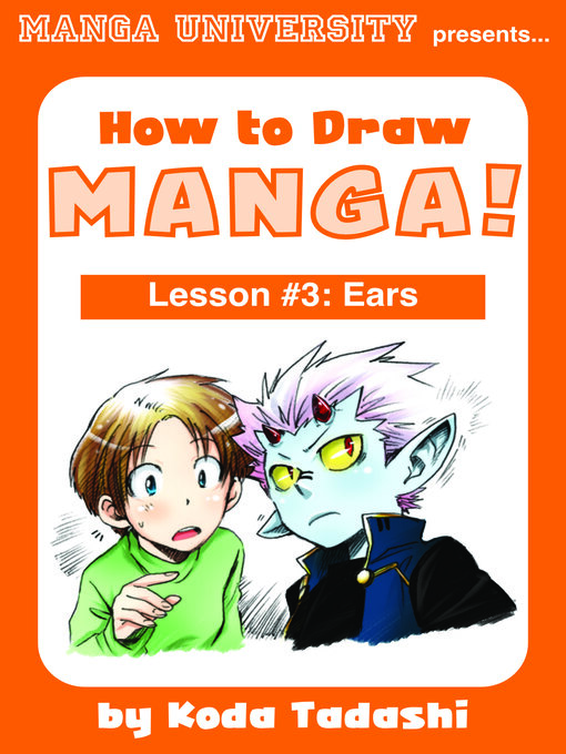 Title details for How to Draw Manga! by Tadashi Koda - Available
