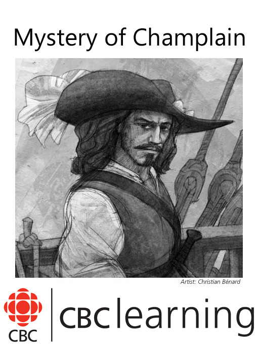 Title details for Mystery Of Champlain by CBC - Wait list