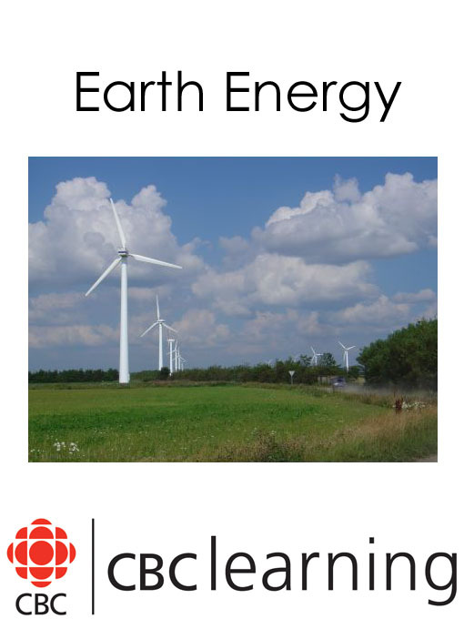 Title details for Earth Energy by CBC - Wait list