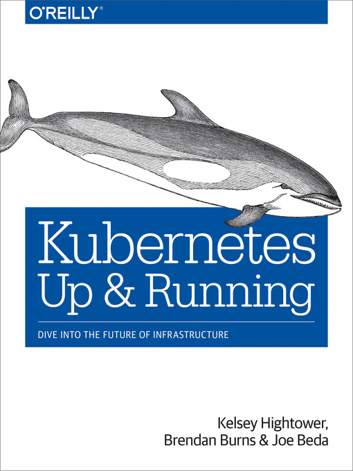 Title details for Kubernetes by Kelsey Hightower - Available