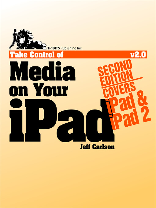 Title details for Take Control of Media on Your iPad by Jeff Carlson - Available